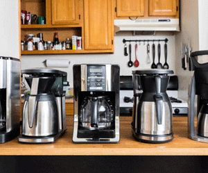 Espresso Machine Deals