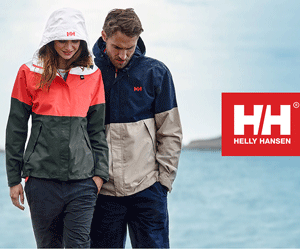 Helly Hansen Deals