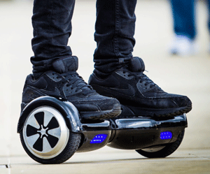 Hoverboard Deals