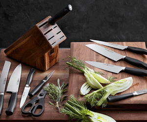 Kitchen Knife Set Deals