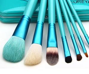 Makeup Brush Set Deals